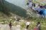 हिमाचल प्रदेश: कुल्लू के आनी में हिमाचल रोडवेज HRTC की बस गिरी